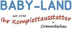 baby-land-shop.de-Logo