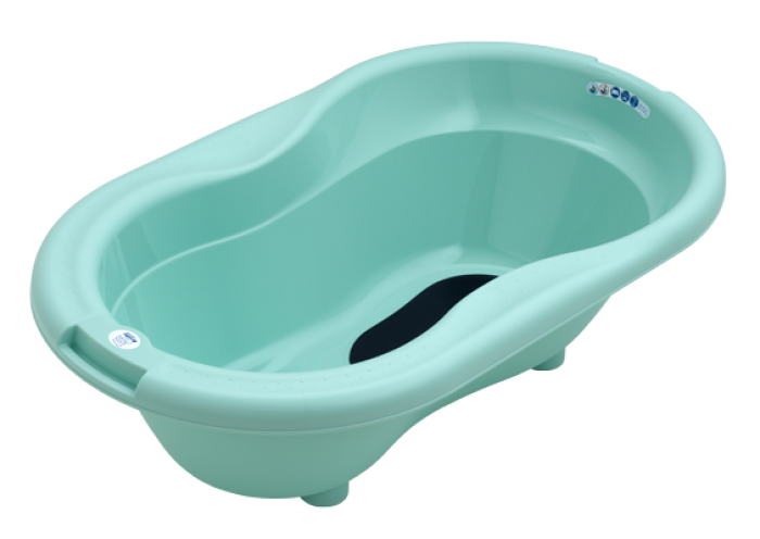 Rotho Badewanne Top swedish green