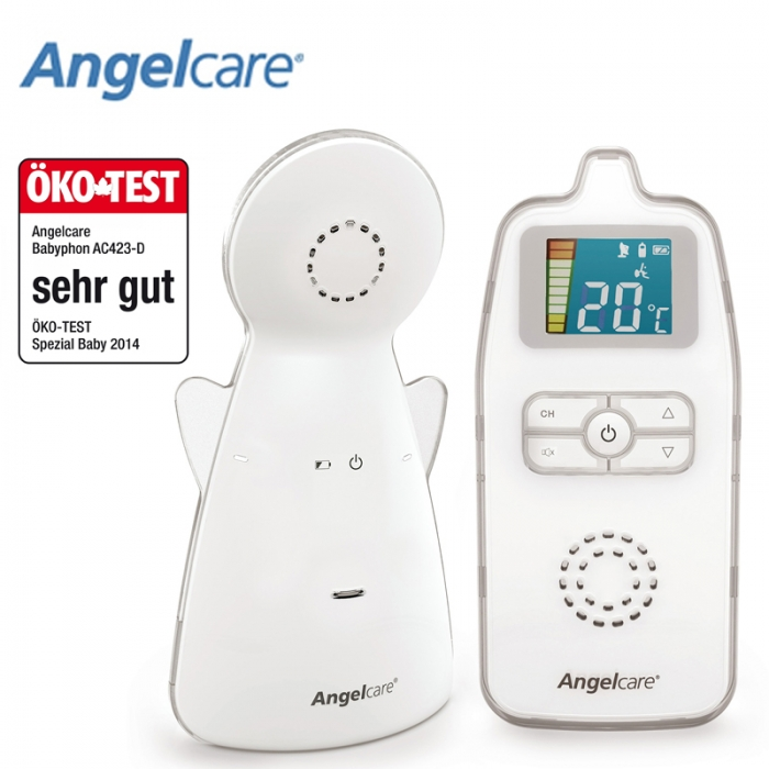 Angelcare | AC 423-D