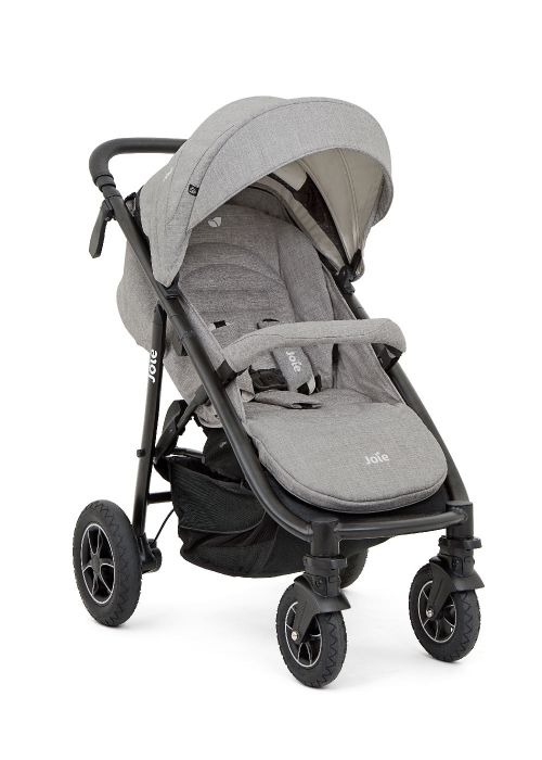 Joie Select Mytrax flex gray flannel 2021