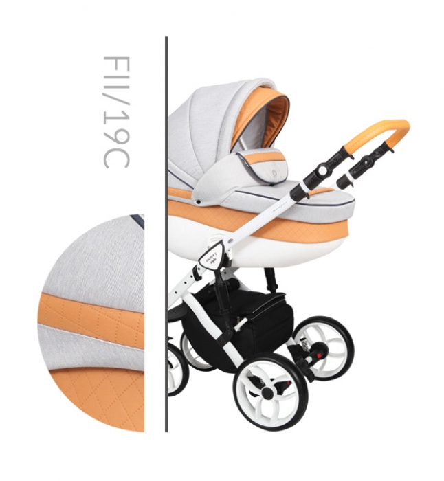 Baby - Merc Faster 2 style Farbe 19 C