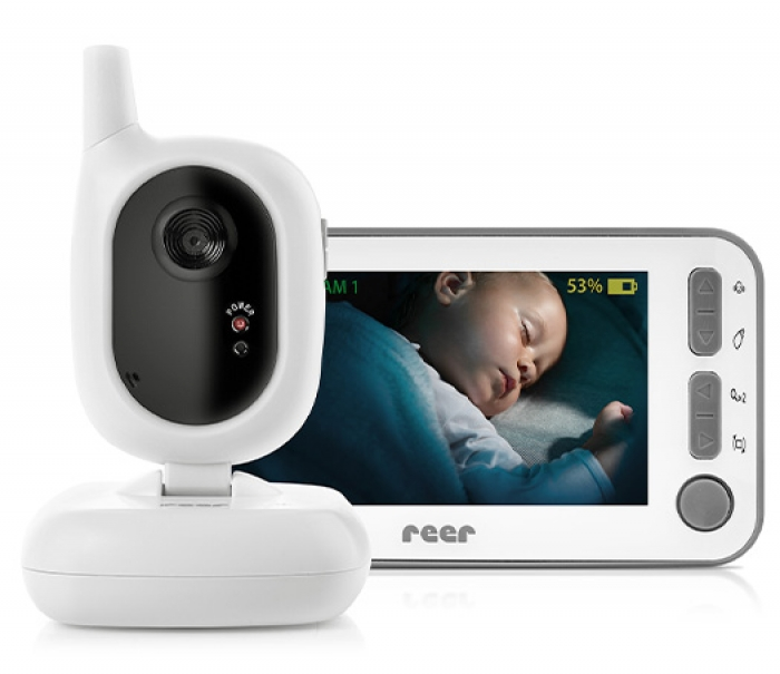 Reer Baby Cam L Video Babyphone