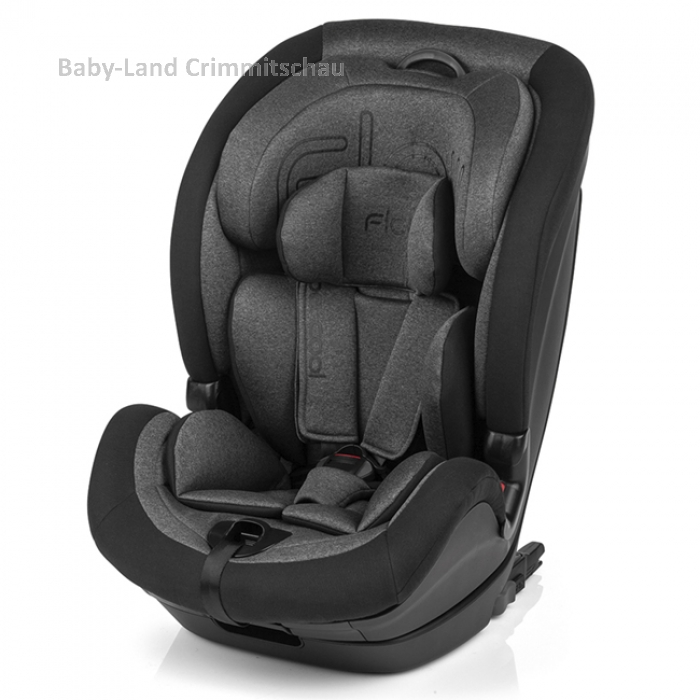 Be Cool Flow Isofix Stellaire