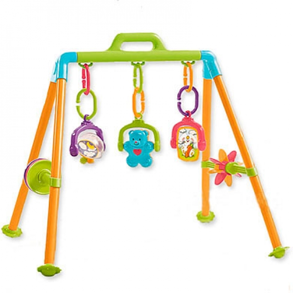 Baby Activity Gym Spieltrainer